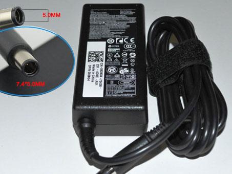 19.5V~3.34A  , 65 Watt DELLノートPC用ACアダプター