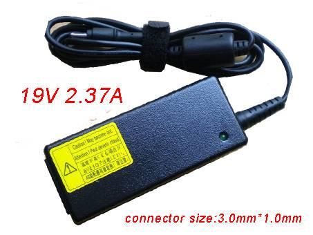 19V  2.37A 1-45W ASUSノートPC用ACアダプター
