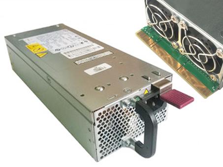 AC 90 - 264 V HPノートPC用ACアダプター