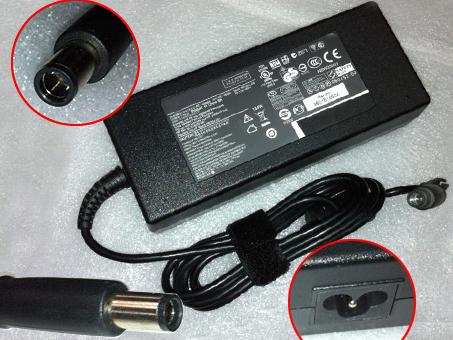 19V - 7.9A  , 150 Watt HPノートPC用ACアダプター