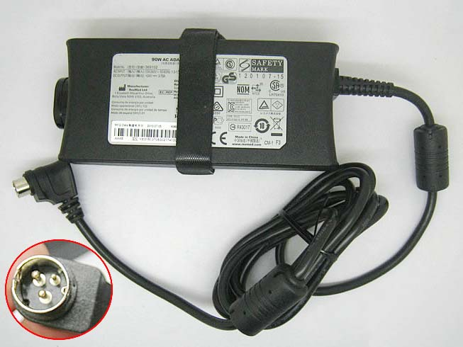 65W 100-240V 50-60Hz(for worldwide use) 24V 3.75A, 90W PC バッテリー