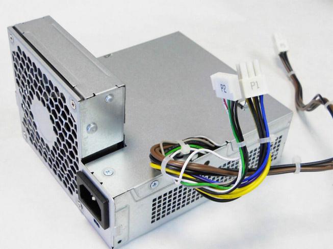 240W ACアダプタ HP 611481-001