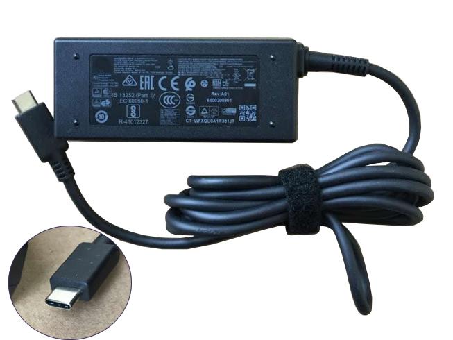 5V 2A/12V 3A/15V 3A 45W  (ref to the picture) HPノートPC用ACアダプター