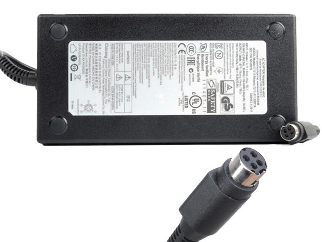 19V-10.5A/11.57A , 200W-220W SAMSUNGノートPC用ACアダプター