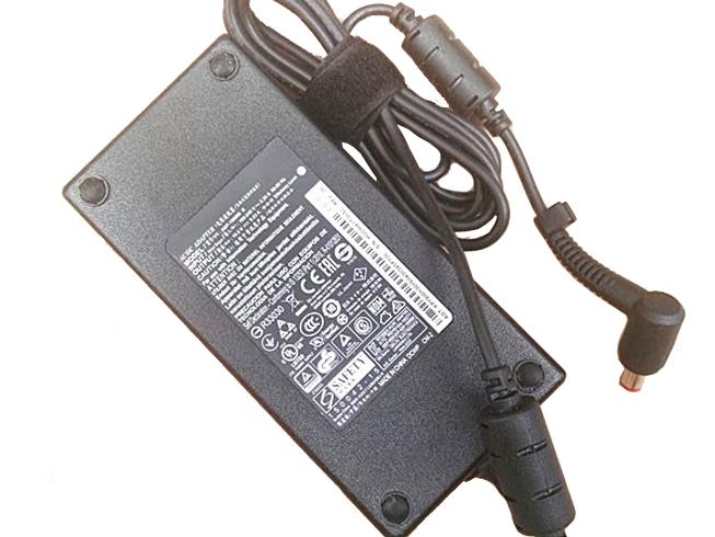 19.5V--9.23A, 180W ACERノートPC用ACアダプター