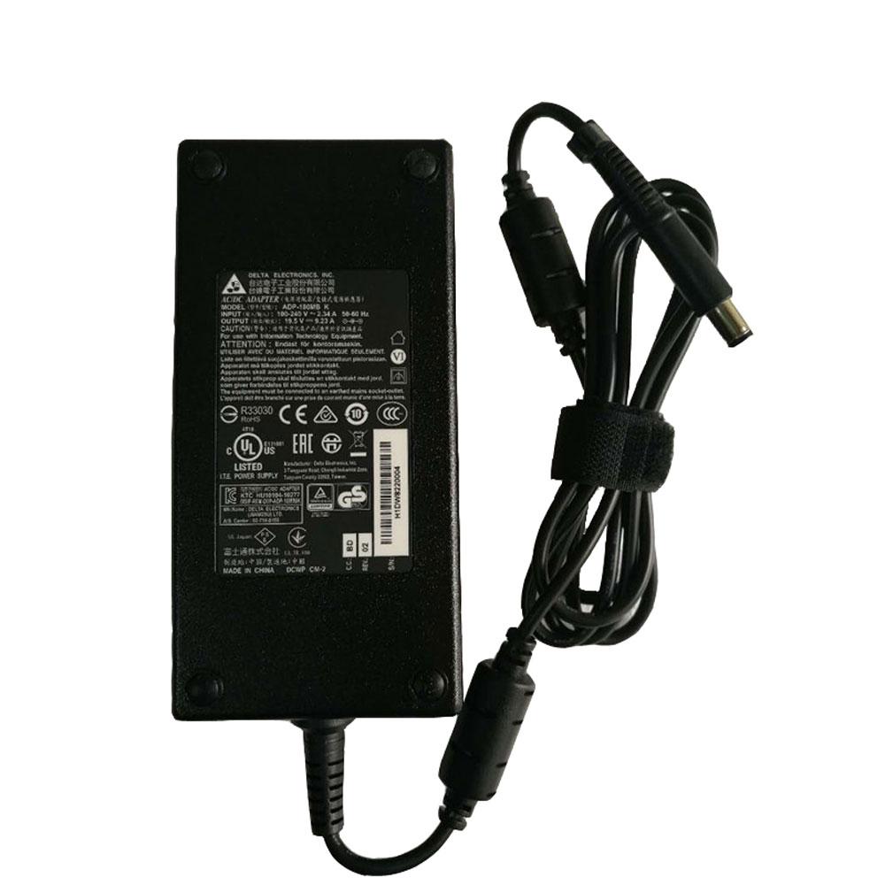 19V 9.47A/19.5V 9.23A 180W ACERノートPC用ACアダプター