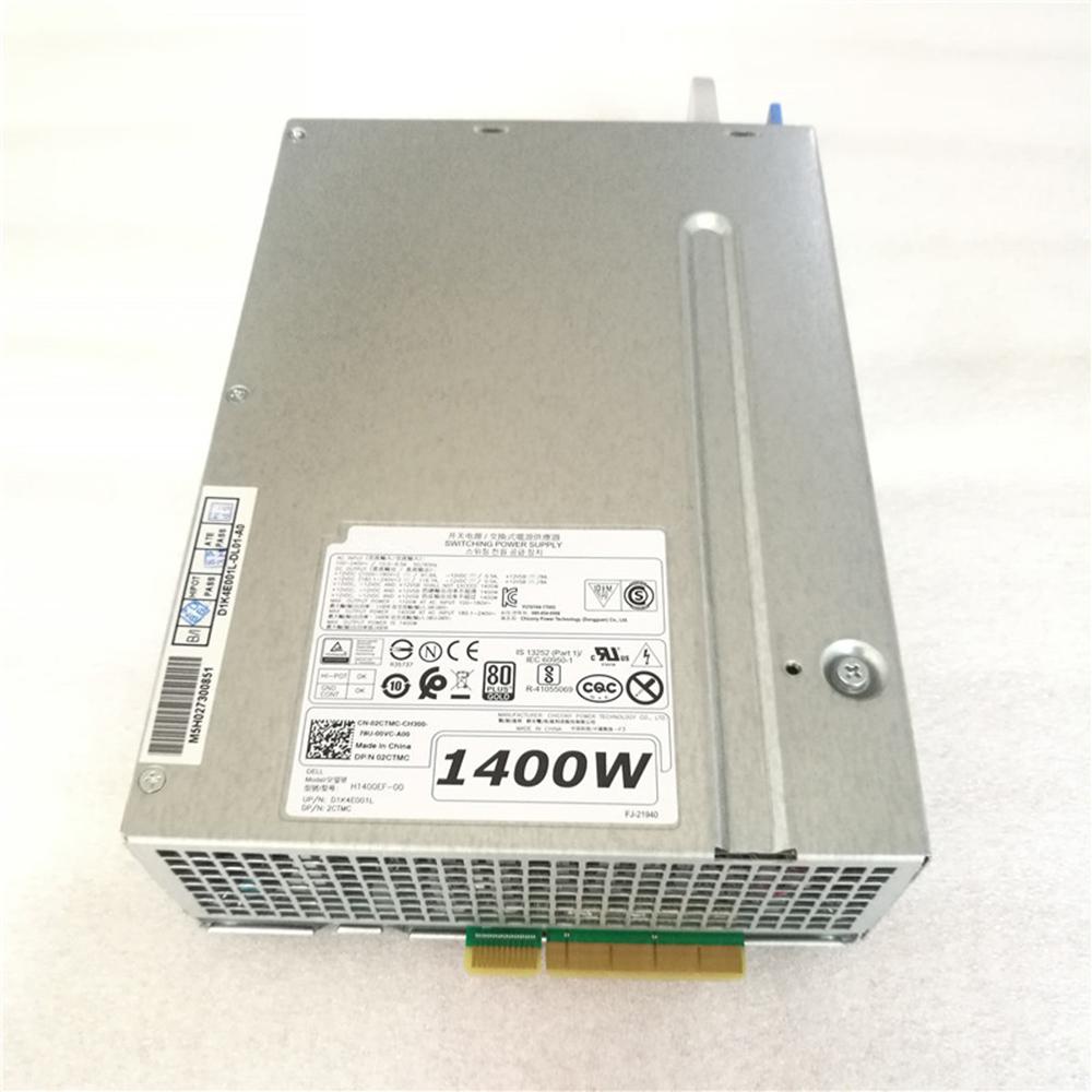 1100W 100-180V,1400W 180.1-240V DELLノートPC用ACアダプター