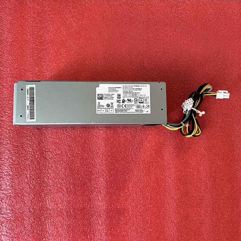 +12 VA==/16.5A,+12 VB=16A DELLノートPC用ACアダプター