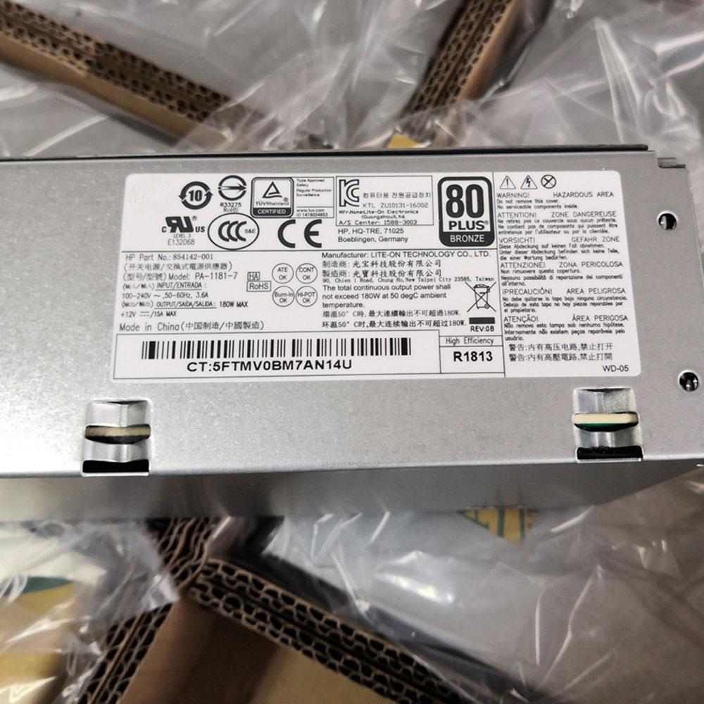 180W HPノートPC用ACアダプター