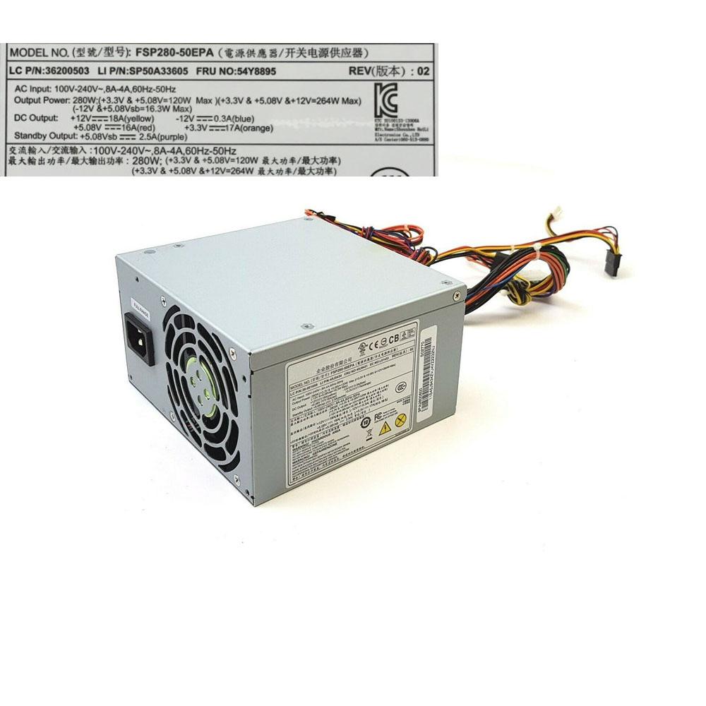 FSPノートPC用ACアダプター