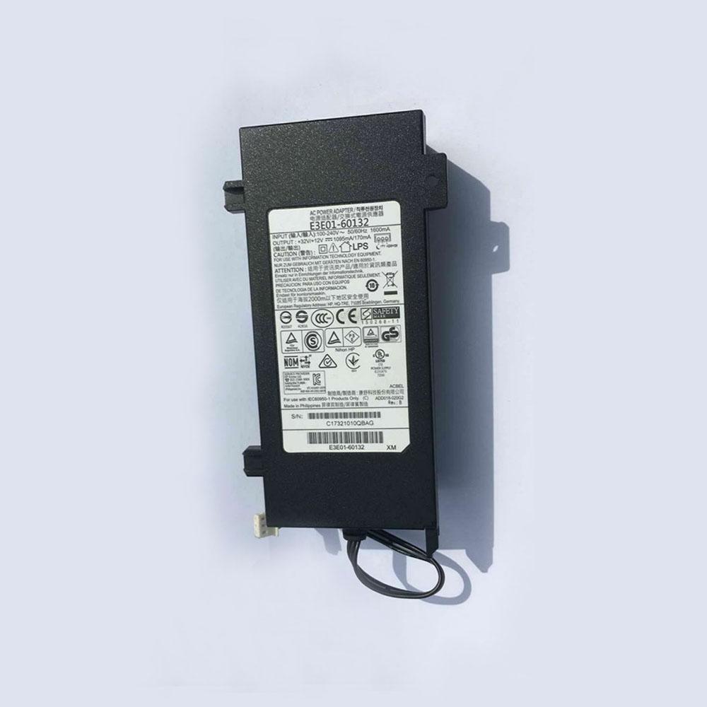 32V/+12A 1095MA/170MA HPノートPC用ACアダプター