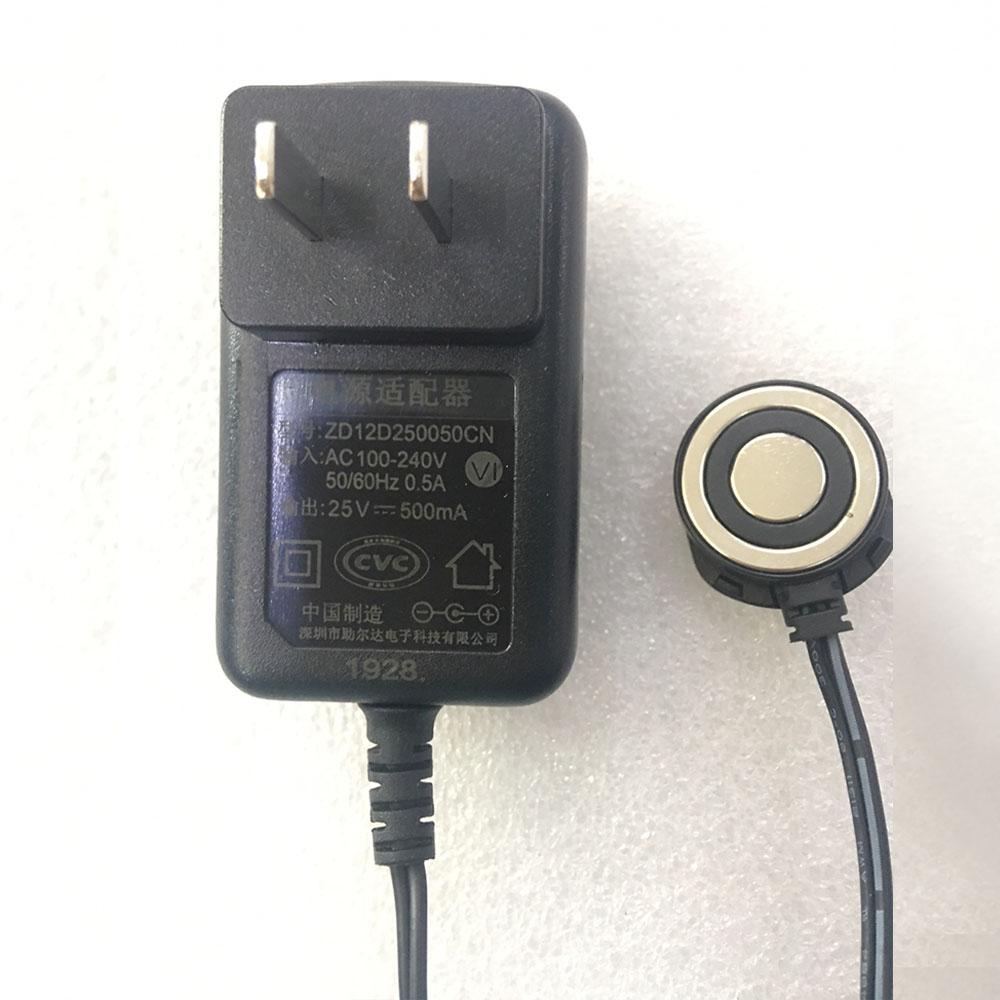 25V 500mA PHILIPSノートPC用ACアダプター