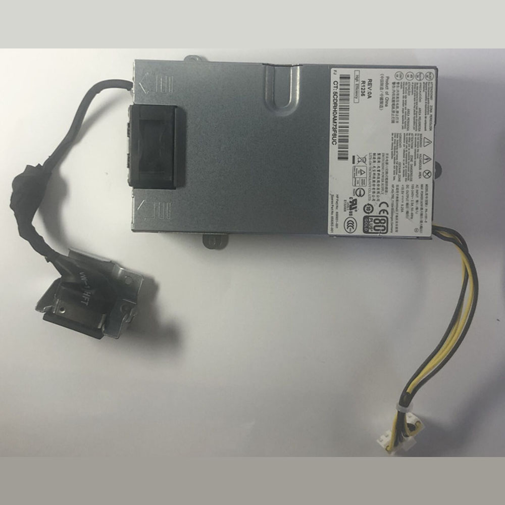 19.5V 9.25A 180W HPノートPC用ACアダプター