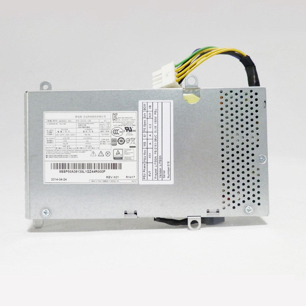 150W LENOVOノートPC用ACアダプター
