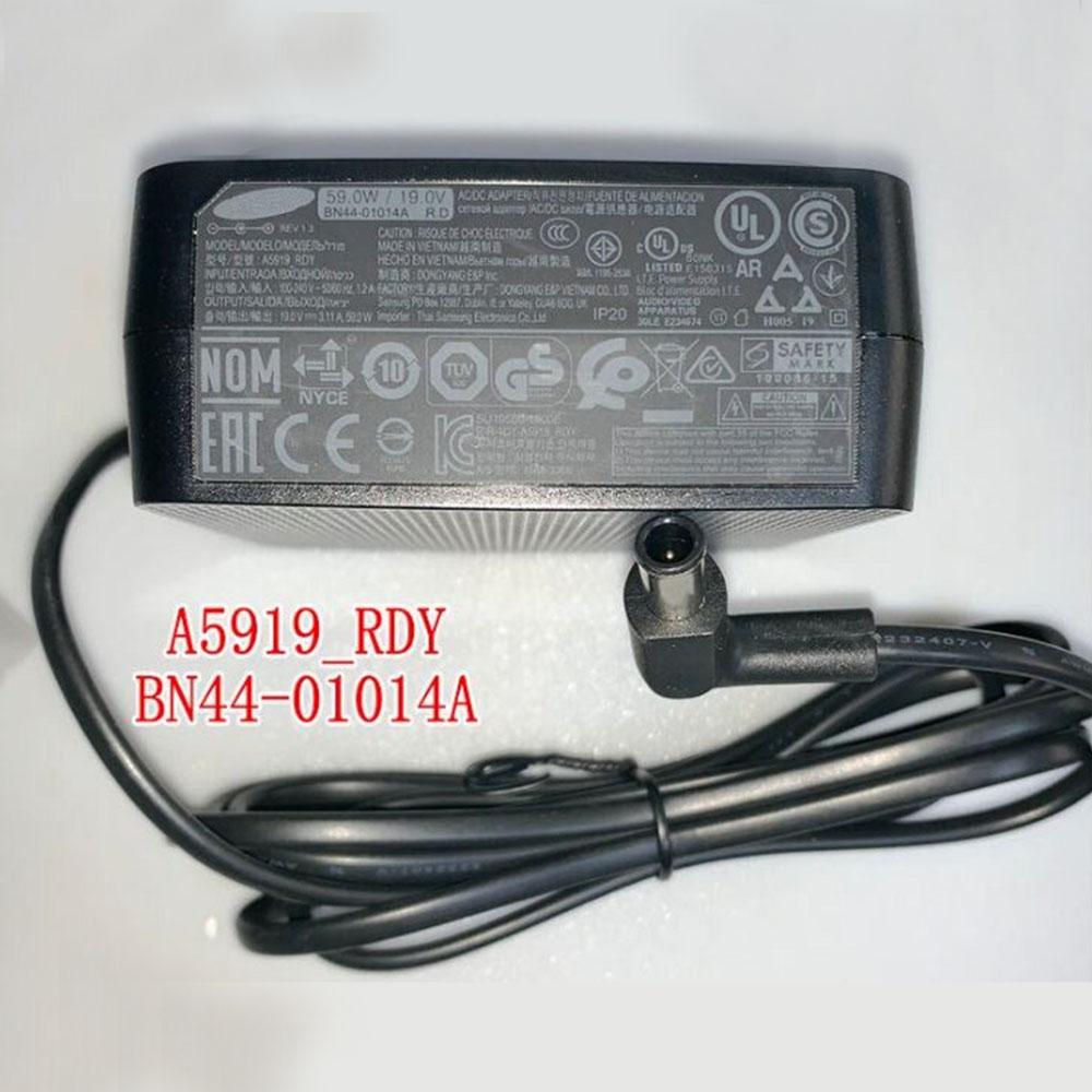 19V 3.11A 59W SAMSUNGノートPC用ACアダプター