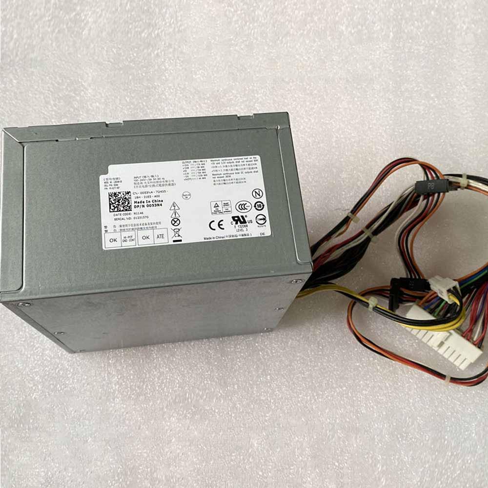 +12VA==/17A MAX DELLノートPC用ACアダプター