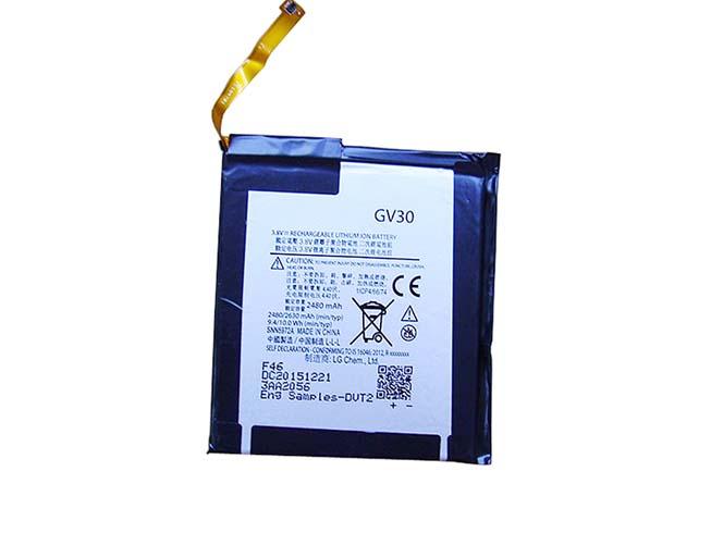 GV30スマートフォンバッテリー