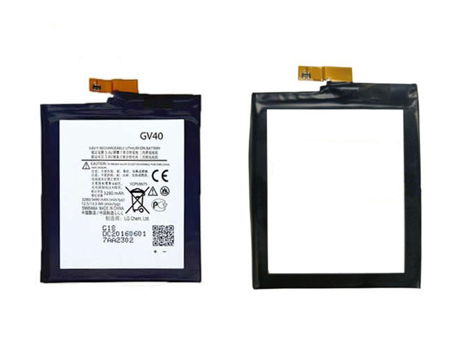 Motorola GV40 互換用バッテリー