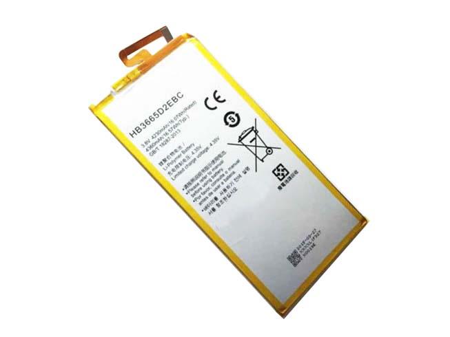HB3665D2EBCノートPCバッテリー
