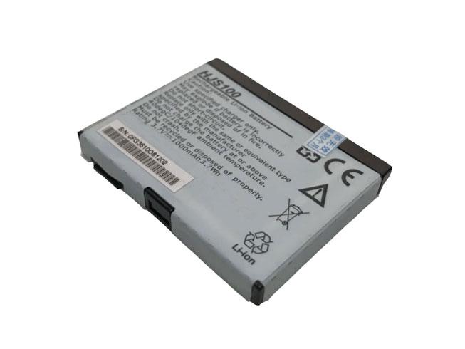 Benz HJS100 互換用バッテリー