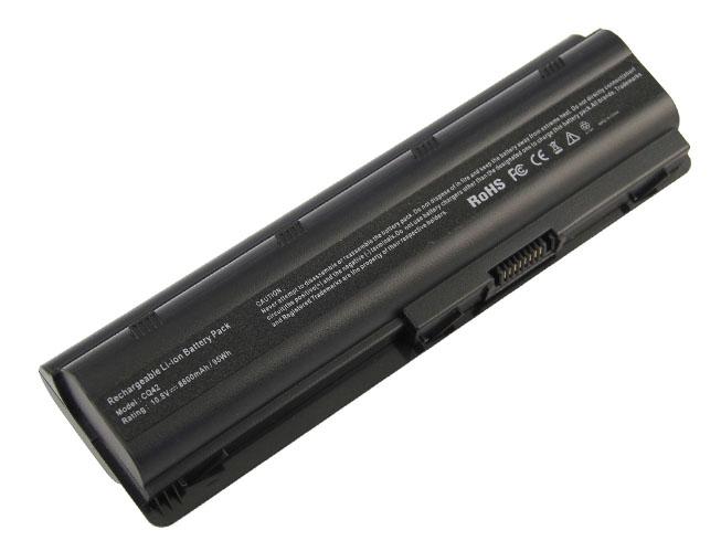 8800mAh 10.8V HP 593553-001 互換用バッテリー