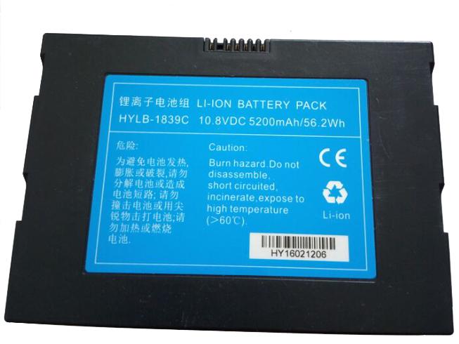 Medical HYLB-1839C 互換用バッテリー