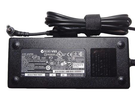 19.5V 12.3A, 240W DELLノートPC用ACアダプター