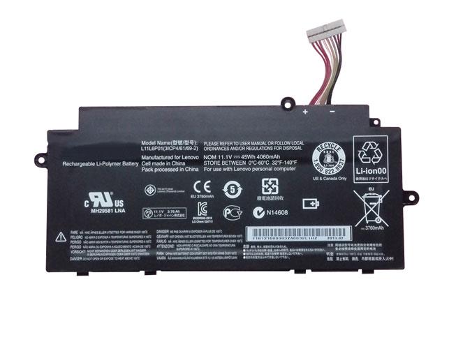 4060mAh Lenovo L11M3P02 互換用バッテリー