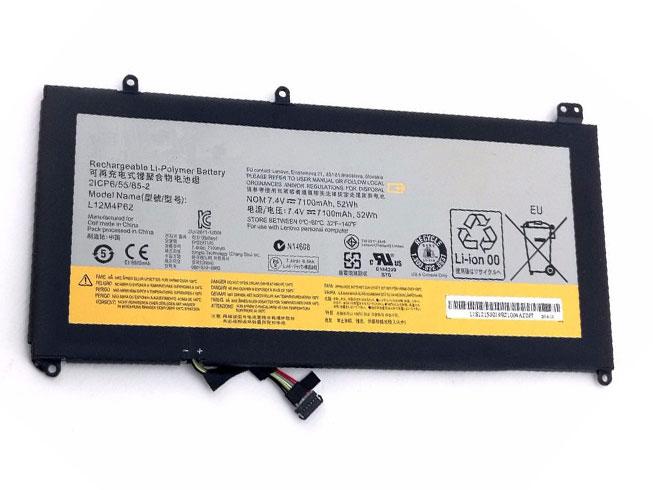 Lenovo L12M4P62 互換用バッテリー