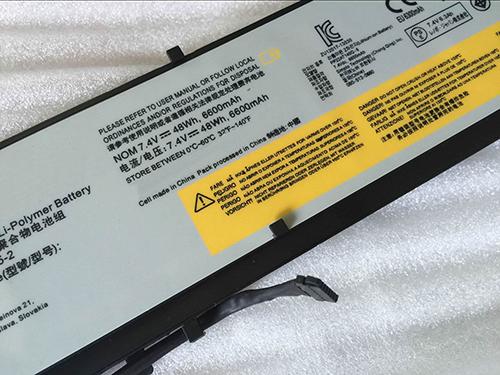 L13M4P01ノートPCバッテリー