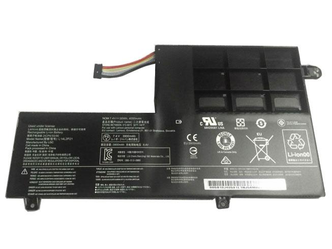 L14M2P21ノートPCバッテリー