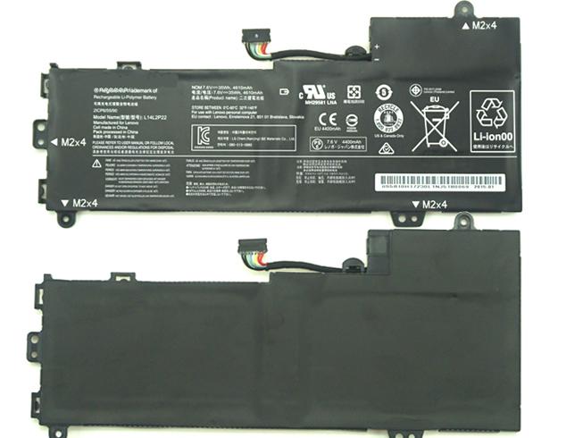 4160MAH/35WH 7.6V Lenovo L14L2P22