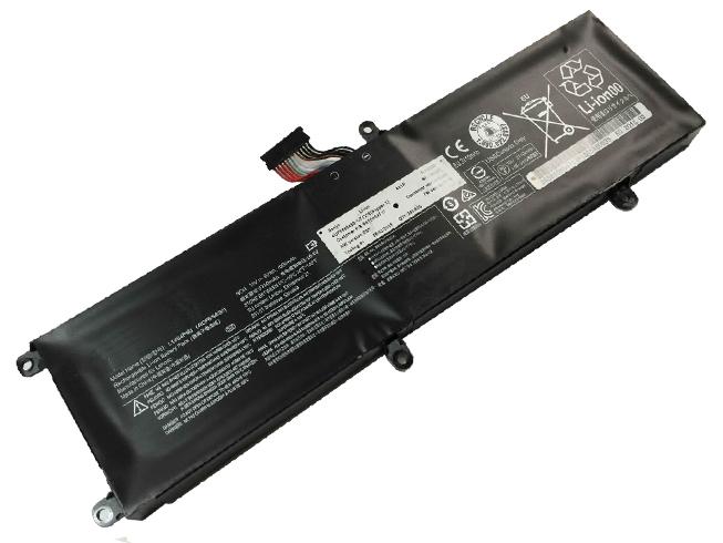Lenovo L14M4PB0 4050mAh 14.8V 電池バッテリー