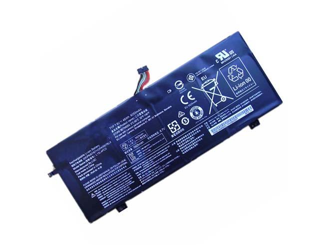 Lenovo L15L4PC0 6055mah 7.6V 電池バッテリー
