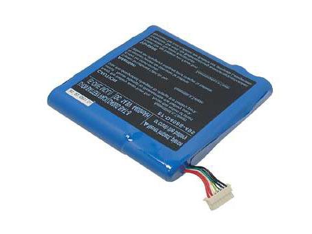 QXS-BAT-IONノートPCバッテリー