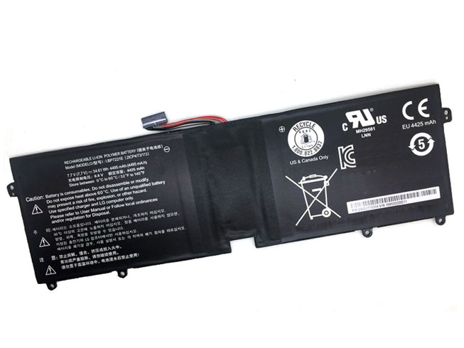 FA180PM111 34.61Wh/4495mAh 7.7V PC バッテリー