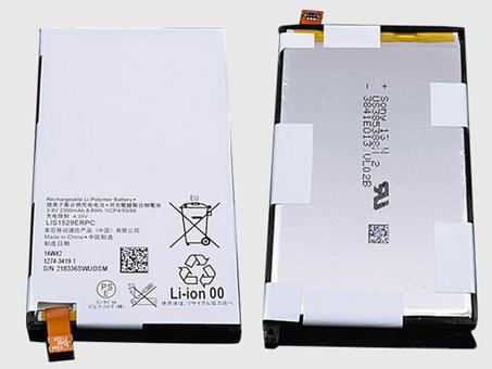 LIS1529ERPCスマートフォンバッテリー