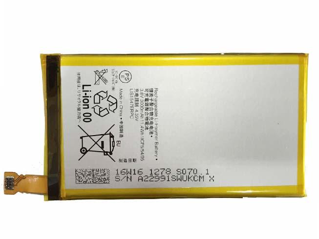 SONY LIS1547ERPC 互換用バッテリー