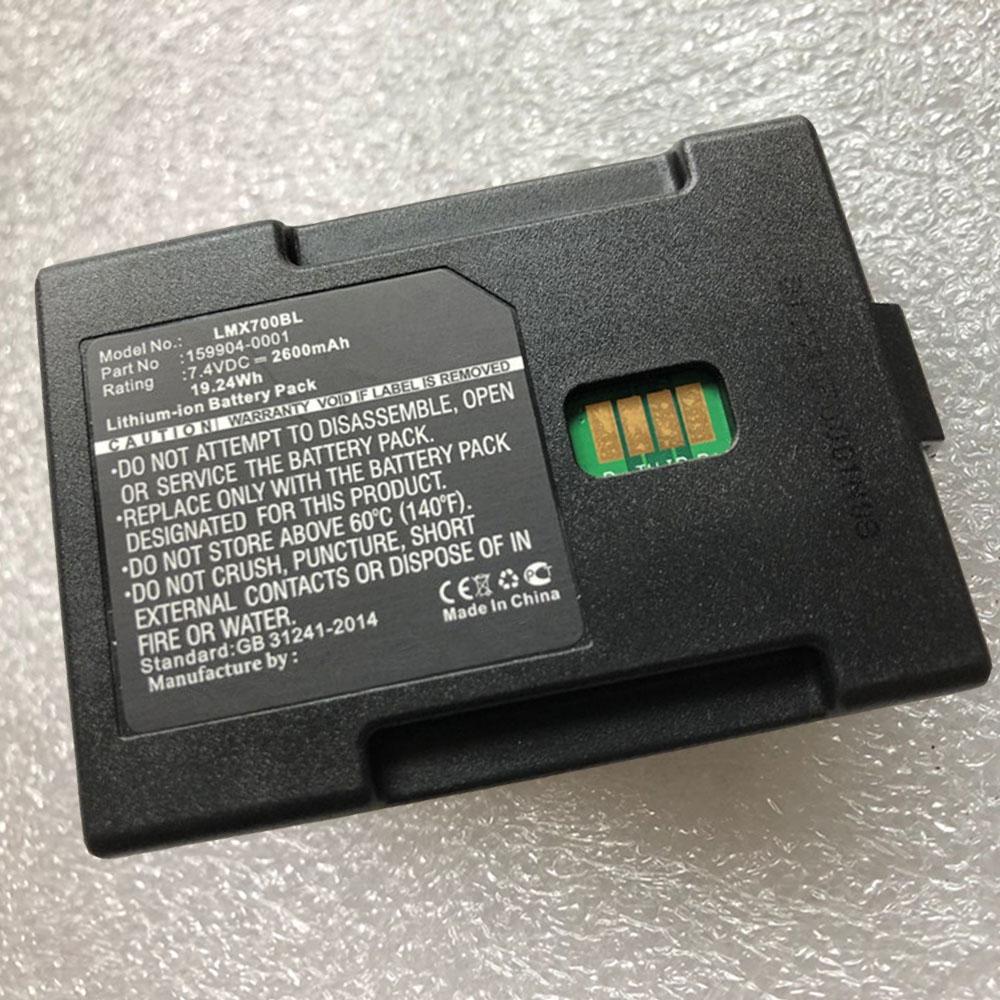 18Wh 7.2V LXE 163467-0001