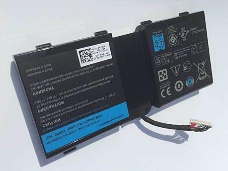 86Wh 14.8V Dell 0G33TT