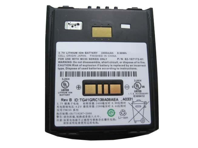 MC55ノートPCバッテリー
