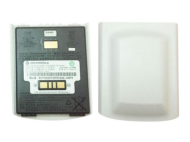 3600MAH Motorola MC55 互換用バッテリー