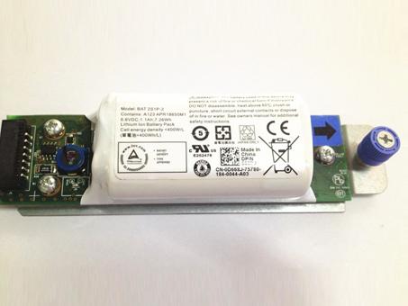 2S1P-2ノートPCバッテリー