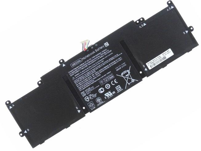 3130mAh/37Wh 11.4V HP ME03XL 互換用バッテリー