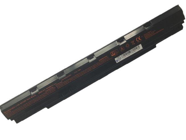 Clevo N240BAT-4 32Wh 14.8V 電池バッテリー