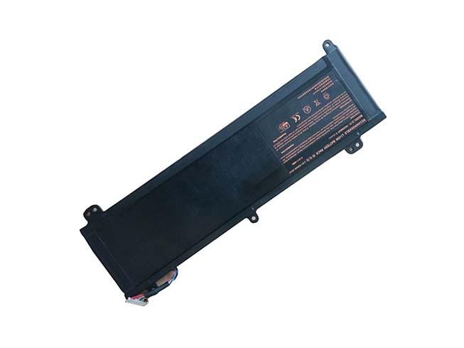 Clevo N550BAT-3 48Wh 11.4V 電池バッテリー
