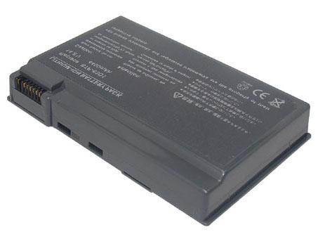 PC-AB8100ノートPCバッテリー