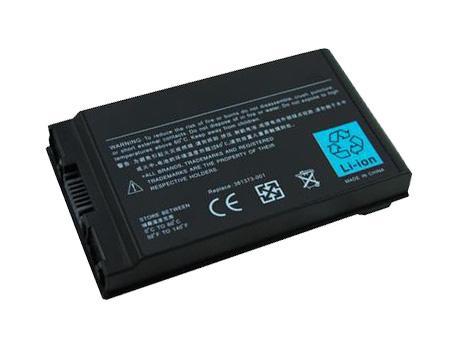 HSTNN-C02C 4400mAh 10.8VノートPCバッテリー
