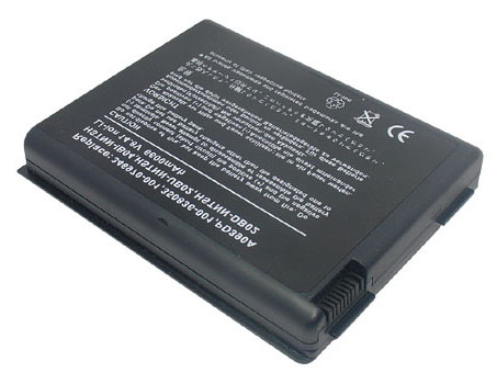 HP DP390A 互換用バッテリー