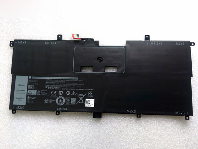 Dell NNF1C 互換用バッテリー